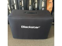 Blackstar ID:Core 150w High Power Guitar Amplifier with FS-12 & FS-13 Foot Controllers and Cover