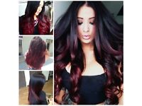 Hair model need for cut and colour by experienced stylist pn the 30th April