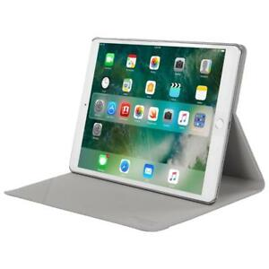 "Tucano Milano Italy IPD9AN-SL Minerale Case for iPad Pro 9.7""  Silver (New Other)"