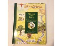 Winnie the Pooh - The Complete Collection of Stories & Poems