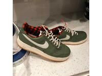 Men's size 8 Nike Air Force 1