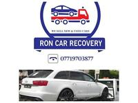 Recovery services 07719703877 delivery transport &vehicle collection services nationwide 24/7