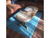 Free delivery with new Next Shaggy Teal Rug For sale.