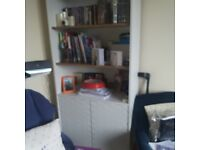 Cabinet With drawers & shelves - PERFECT CONDITION