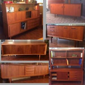 Rosewood | Buy or Sell Hutchs & Display Cabinets in Toronto (GTA ...