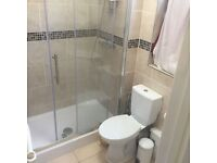 Beautiful EnSuite Double room to rent in Romford/Colier Row