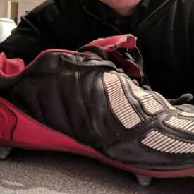 Predator football boots originals