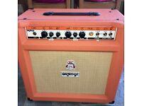Orange TH30 1x12 Combo