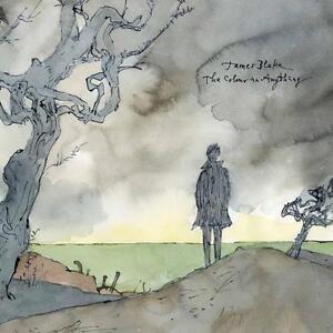 James Blake - The Colour In Anything   CD  NEU  (2016)