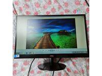 AOC LCD 23inch 60Hz. 1920 x 1080 Model: 230LM00025