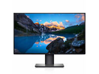 Dell P2719H 27in 1920 X 1080 Full HD IPS LED Backlit Monitor - New In Box