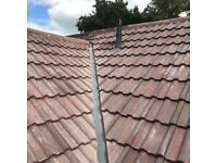 Re roof and roofing repairs