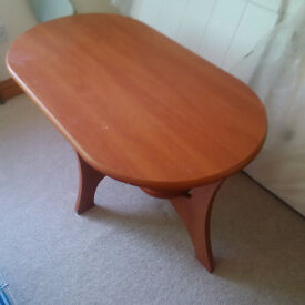 Wooden Tea Table for Sale