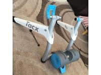 Tacx Smart Turbo Trainer