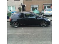 Honda Civic k20 type r ep3 black swap Gt Tdi sell