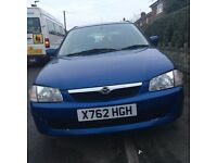 A smooth car, driving fine with not problem with 6 Months MOT, with great gear box or engine