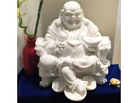 Large Buddha hand crafted