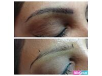 Microblading opening offer