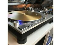 Technics SL1200G (Limited edition - 50th Anniversary)