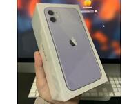 Apple iPhone 11 - Brand New Sealed - Apple Warranty - Factory Unlocked - Cheapest In Uk