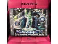 Brandnew Holografx
