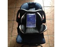 BRAND NEW BY GRACO BABY CAR SEAT.