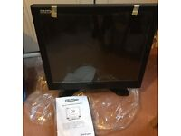 Edge10 C190 (19 inch) CCTV Monitor colour