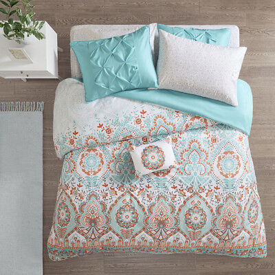 Intelligent Design Vinnie Comforter and Sheet Set
