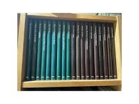 Collection of Everything is Mathematical Books