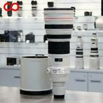 Canon 600mm 4.0 EF L IS USM (9707) 600