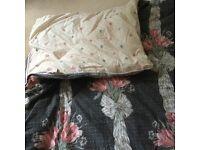 Luxury sleeping bag
