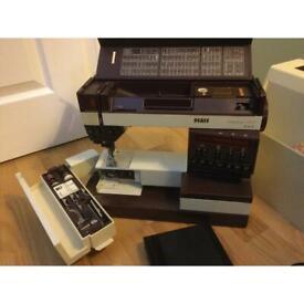PFAFF Creative 1471 Sewing Machine.