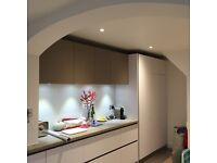 Painter,decorator,plasterer (refurbishments)