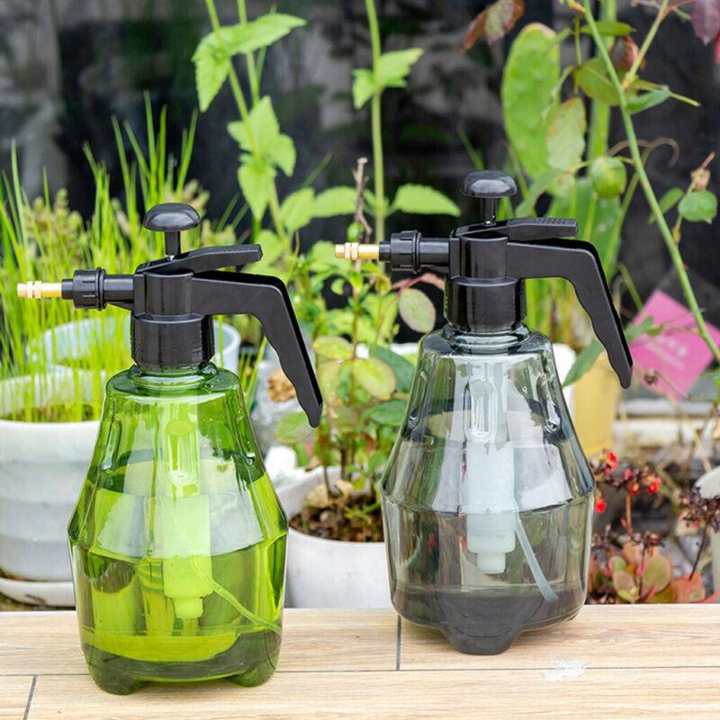 Plant Flower Watering Pot Spray Pot Garden Mister Sprayer Ha