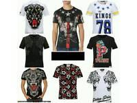 Philipp Plein Tshirts RRP £550 New all sizes