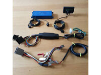Parrot Handsfree Bluetooth CK3100N (with Ford Adaptors)