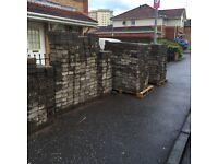 Monoblock free to uplift 45m sq Tegula Grey