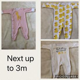 Baby Unisex Clothes