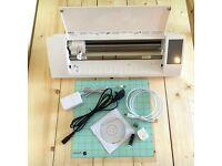 Silhouette Cameo 2 craft hobby cutting machine