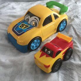 Boys cars