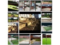 Landscaping and Gardening Services Telford Shropshire