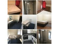2 Bedroom Flat Available 1st September