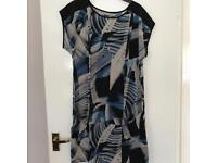 Next dress size 14