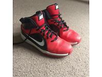 Basketball shoes Nike