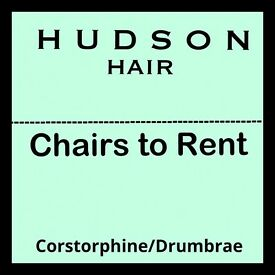 Hairdressing Chairs to Rent