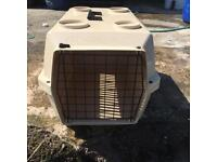 Cat,kitten,puppy,small dog,rabbits etc travelling crate