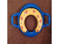 Skipping Bear Toddlers Toilet Training Seat.