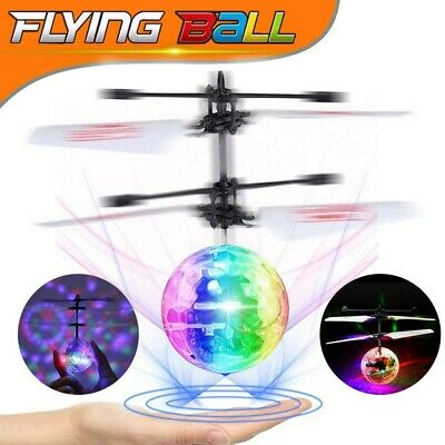 Cool Toys For 9 Year Old Boy (Toys for Boys Flying Ball LED 5 6 7 8 9 10 11 Year Old Age Boys Cool Kids)