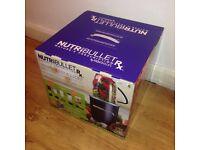 NUTRIBULLET RX 1700w £90