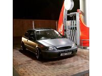Honda civic sport 1.4
